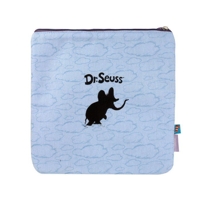 Dr Seuss - Horton Hears A Who - Pencil Case (Tile)