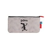 Dr Seuss - The Cat In The Hat - Pencil Case (Tile)