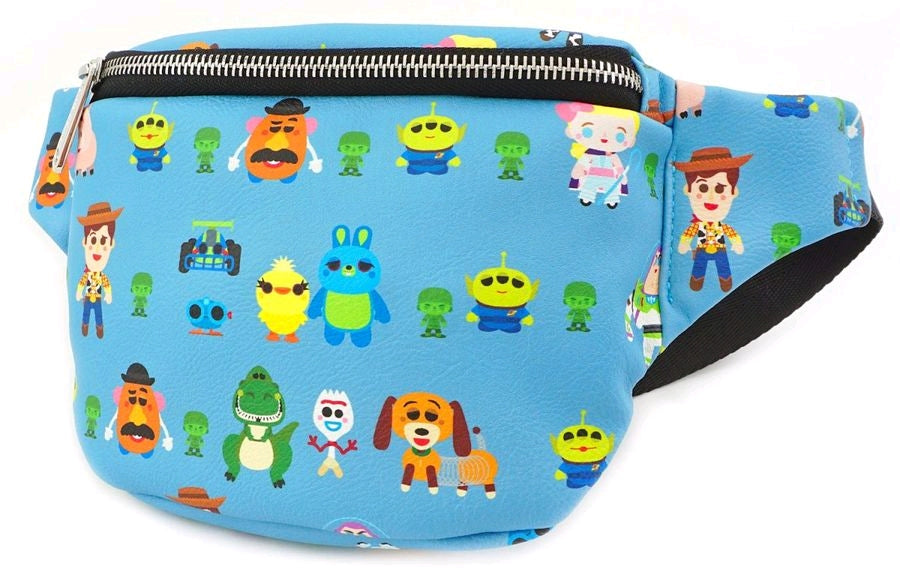 Loungefly Disney Toy Story 4 Bum Bag