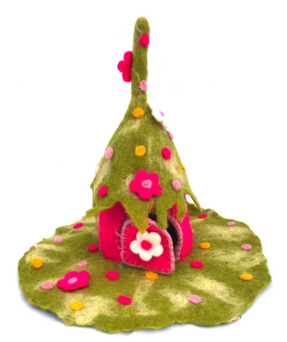 Himalayan Journey - Wonder Fairy Home Pink