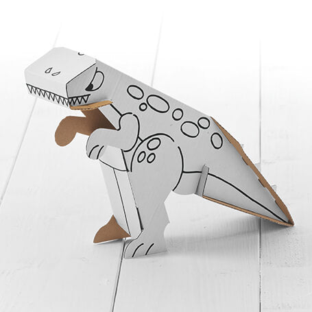 Copy of Calafant Activity Models Level 1 - Dinosaur