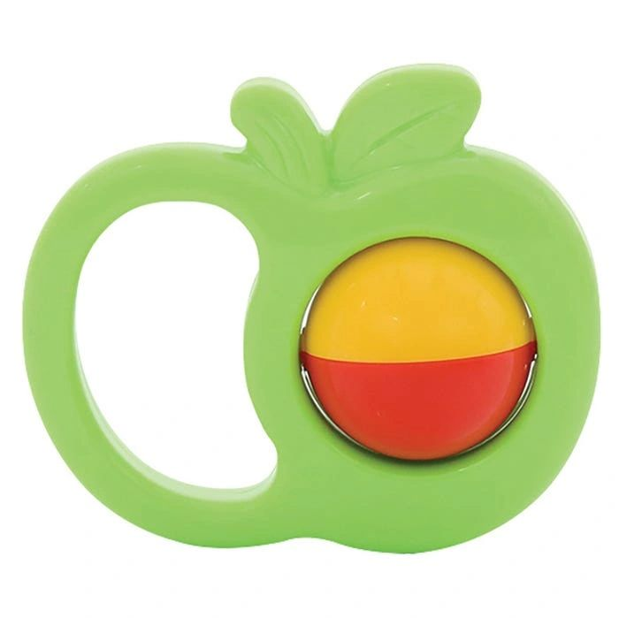 Polesie Fruit Rattle - Apple