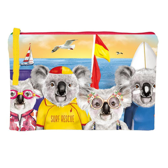 La La Land Clutch Purse Sunshine Lovers