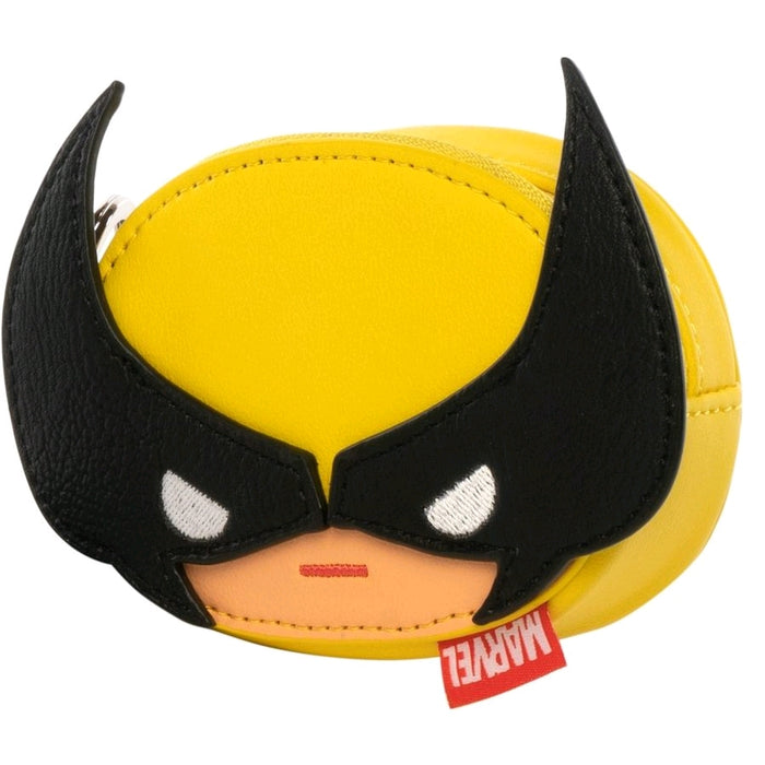 Loungefly X-Men Wolverine Coin Purse