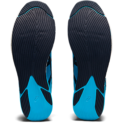 Mens Metaracer -Digital Aqua/French Blue