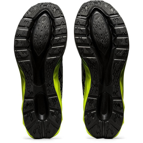 Mens Dynablast - Black/Green