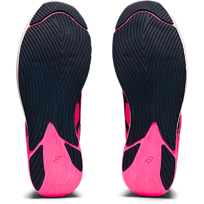 Womens Metaracer - Hot Pink/French Blue