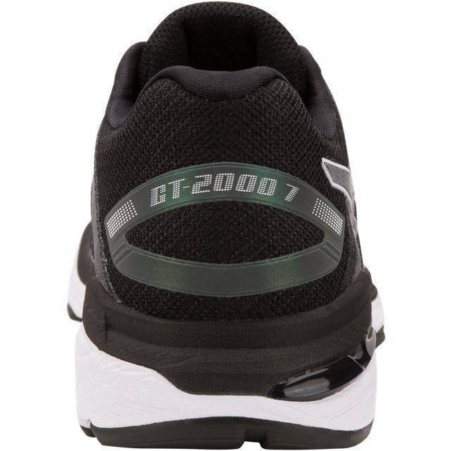 Mens GT-2000 7 - Black/White