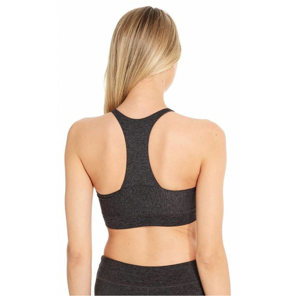 Womens Paltrow Sports Bra - Grey