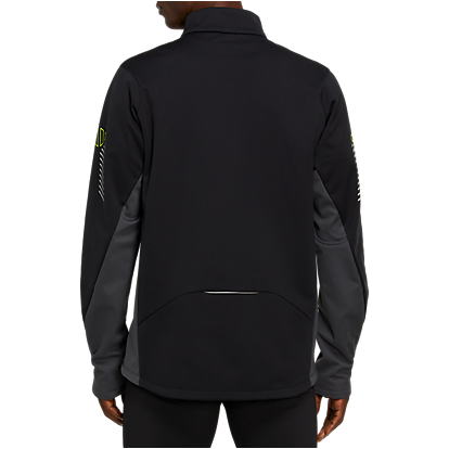 MEN'S LITE-SHOW WINTER JACKET - BLACK