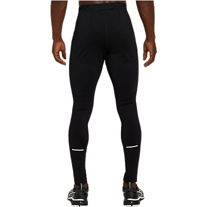 MEN'S WINDBLOCK TIGHT - BLACK