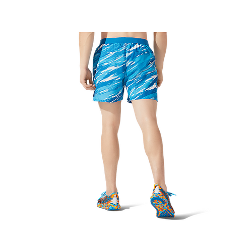 Mens Noosa 5'' Short - Reborn Blue