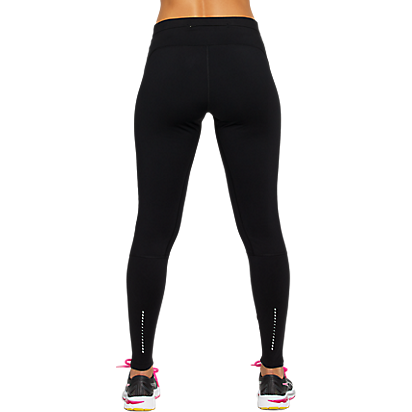 WOMEN'S WINDBLOCK TIGHT - BLACK