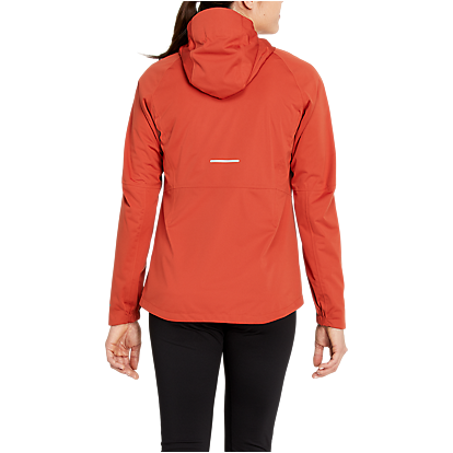 WOMEN'S WINTER ACCELERATE JACKET - SPICE LATTE