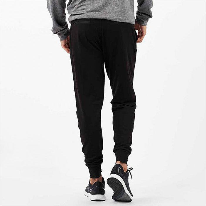 Mens Sunday Performance Jogger - Black