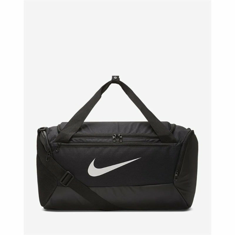 Brasilia Small Duffel Bag - Black