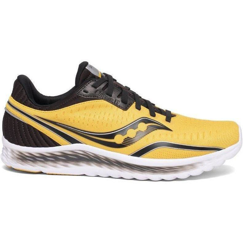 Mens Kinvara 11 - Yellow