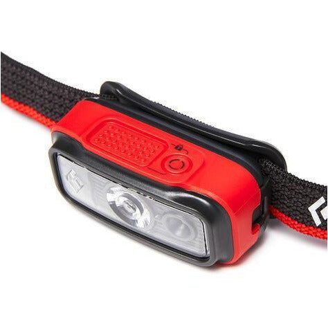 Spot Lite 160 Headlamp - Graphite