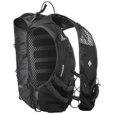Distance 8 Backpack - Black