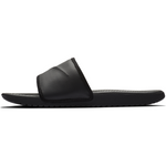 Mens Kawa Adjustable Slide Sandal - Black