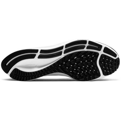 Men's Air Zoom Pegasus 37 - Black, White