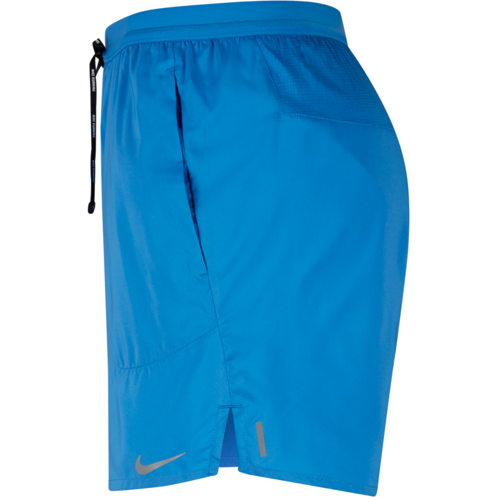 "Mens Flex Stride 7"" Short - Pacific Blue"