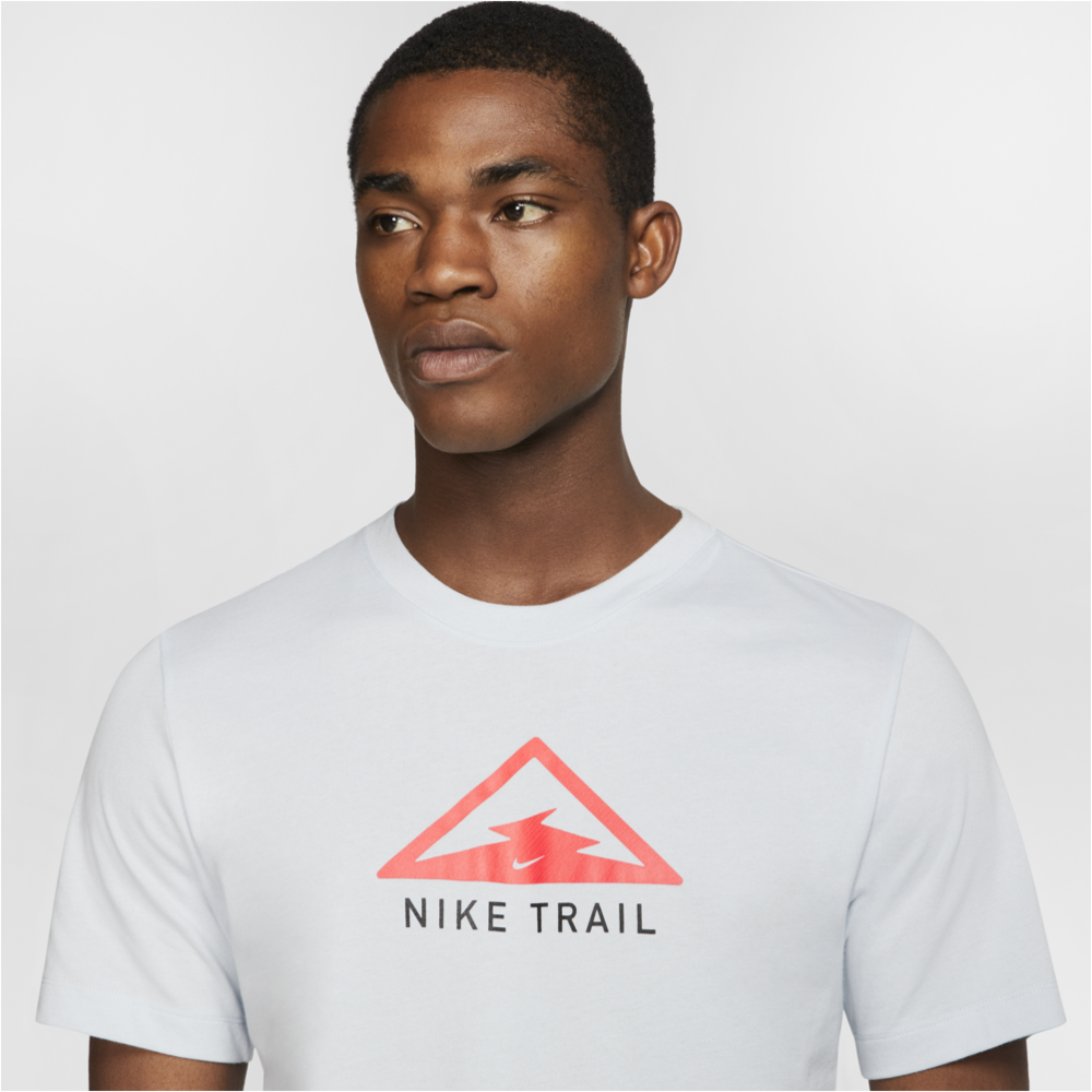 Mens Dri-Fit Trail Tee - Aura