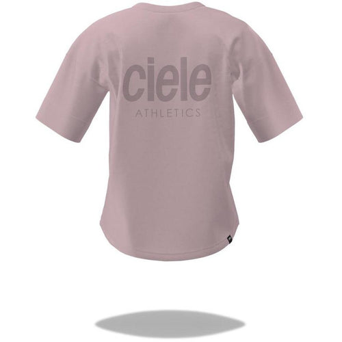WNSBTShirt – Athletics – Rose