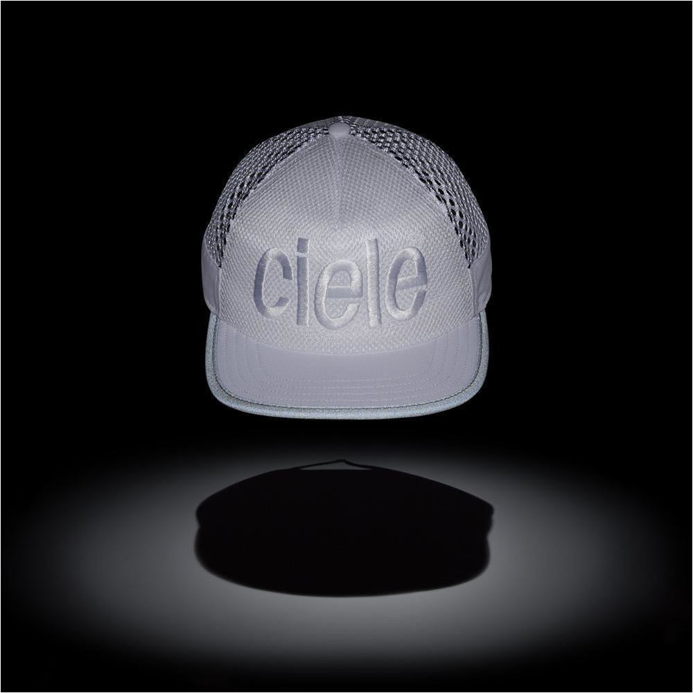TRLCap M - Standard Large - Ghost