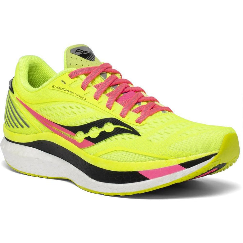 Womens Endorphin Speed - Vizipro