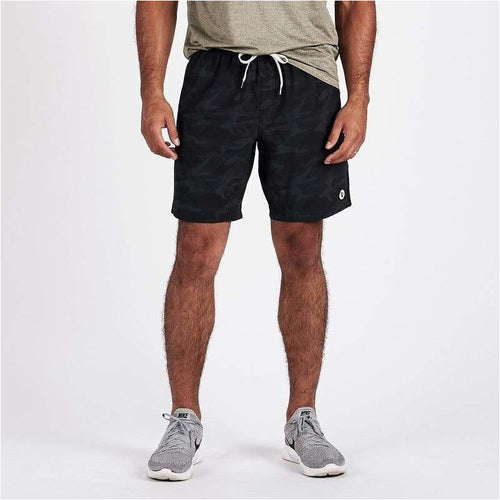 Mens Kore Short - Black Camo