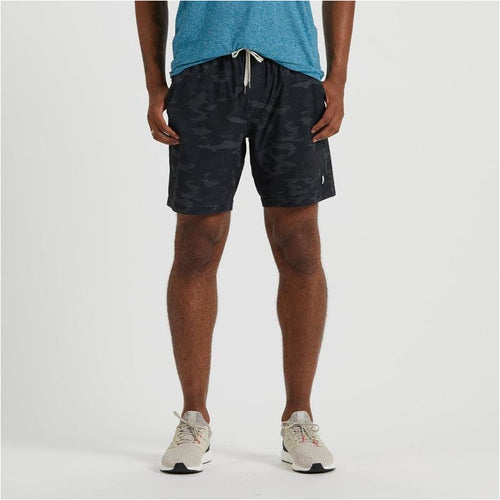 Mens Kore Short - Watercolour Camo