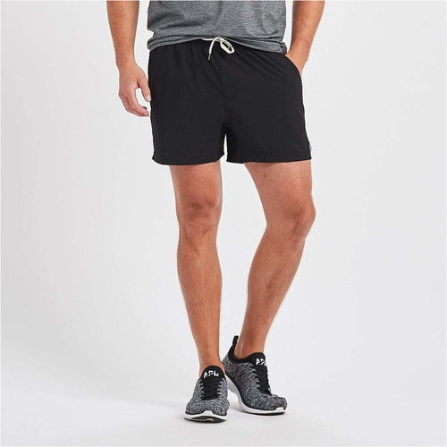 "Mens Kore Short 5"" - Black"