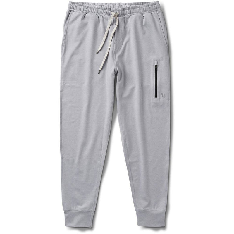 Mens Sunday Performance Jogger - Platinum Heather