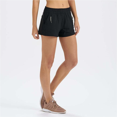 Womens Dash Short - Black