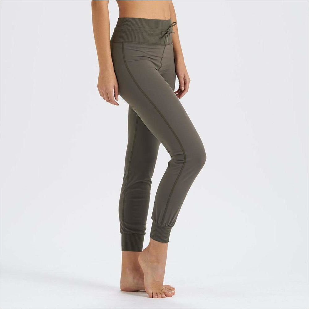 Womens Daily Jogger - Oregano