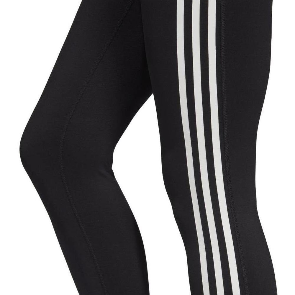 Believe This 3-Stripes Tights- BLACK
