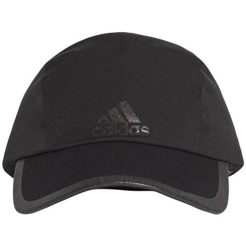 Climaproof Running Cap - BLACK