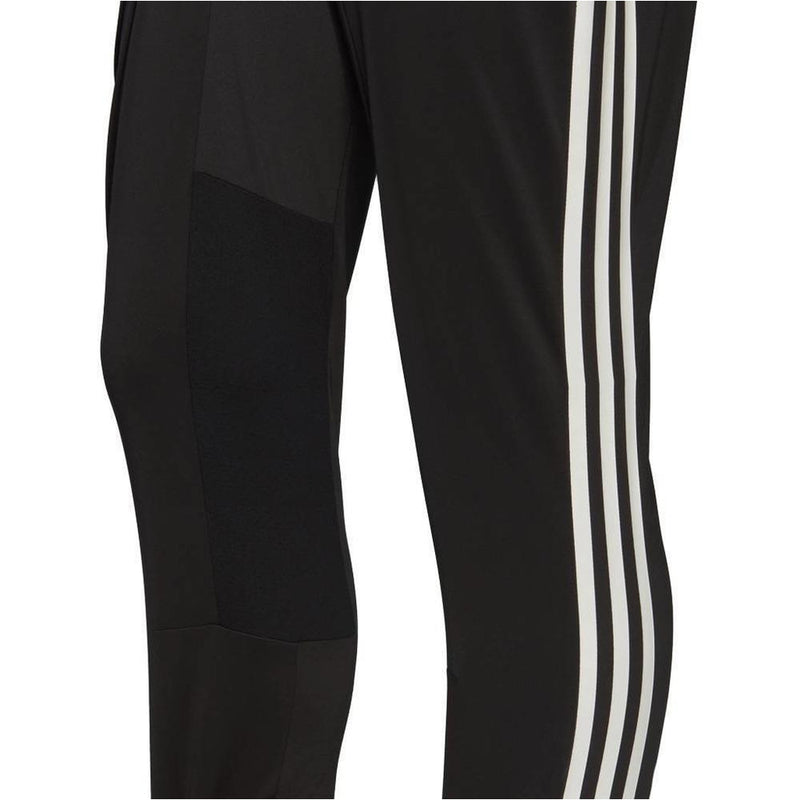 Performance Pants 3 stripes - BLACK