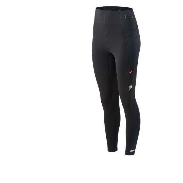 WOMEN'S Q SPEED ALL-TERRAIN 7/8 TIGHT