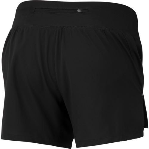 "Womens Eclipse 5"" Running Shorts - Black"