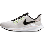 Womens Air Zoom Vomero 14 - Light Grey/Pink