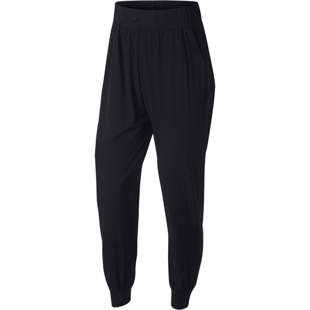 Womens Bliss Training Pant - Black