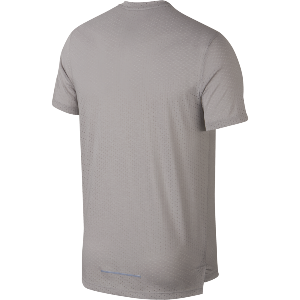 Mens Rise 365 Short Sleeve - Grey