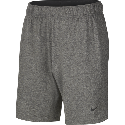 Mens Hyperdry Light Shorts - Black/Heather