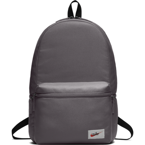 Nike Sportswear Heritage- Backpack- Grey