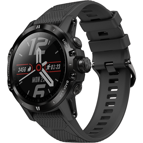 VERTIX GPS Adventure Watch - Dark Rock