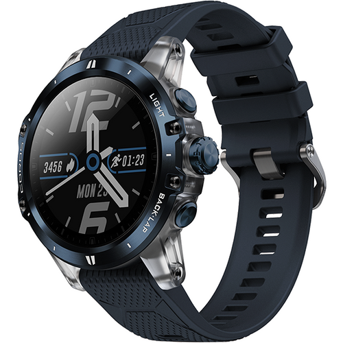 VERTIX GPS Adventure Watch - Ice Breaker