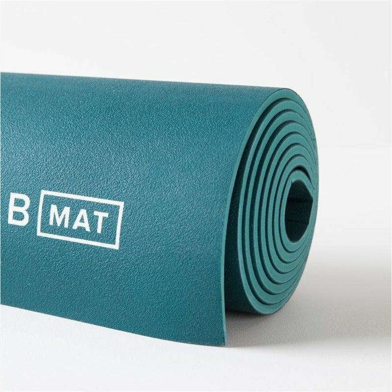 B MAT Strong (6mm) - Ocean Green
