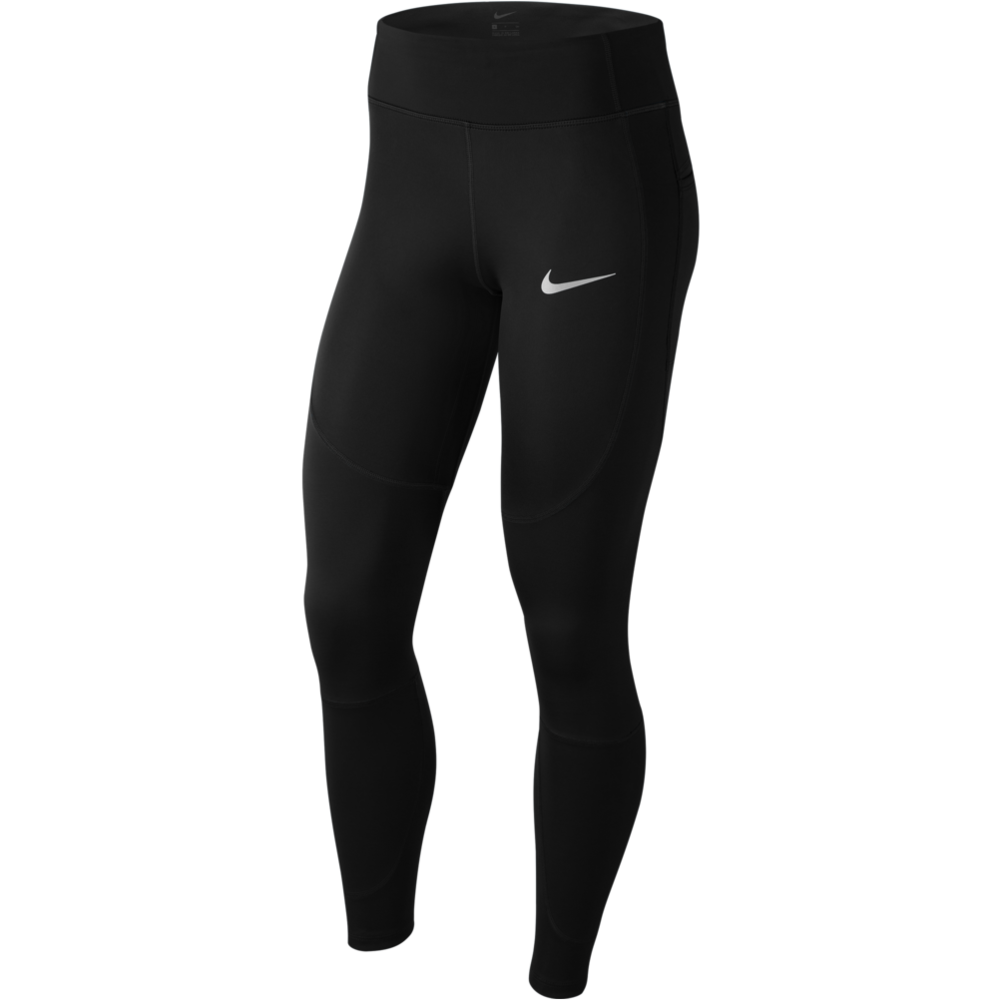 Womens Epic Lux Repel Tights - Black